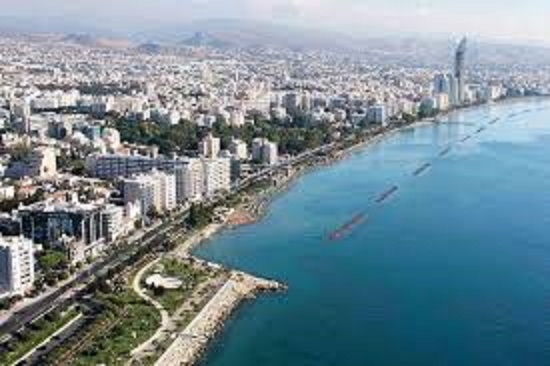 Meet….Cyprus via #DTA!